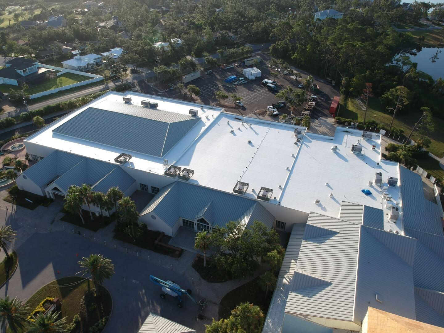 commercial roofer dallas tx dfw tpo flat epdm roof repair free inspection best companies near me services dallas commercial roofing company image1